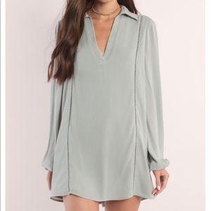 Tobi Shirtdress | worn once